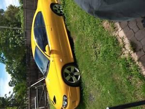 2005 Holden Monaro CV8 Manual Coupe