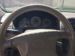 Mazda protege 850$ obo