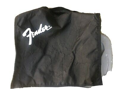 Fender Blues Junior Jr Guitar Amplifier Cover Black