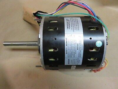Furnace Blower Motor Universal Replacement Motor 34 Hp 115v Jard 22589