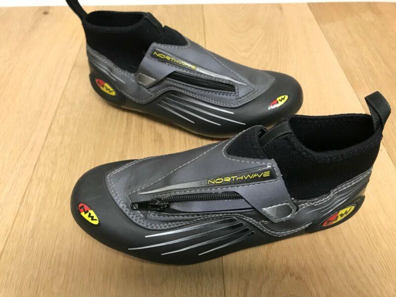 Northwave Winter Road Cycling Shoe 40 EU 3 Bolt