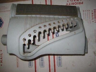 Hendey Lathe Main Gear Box From A Vintage Hendey Lathe