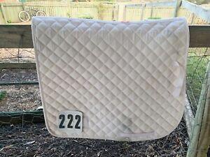 Zilco Show Saddle Blanket