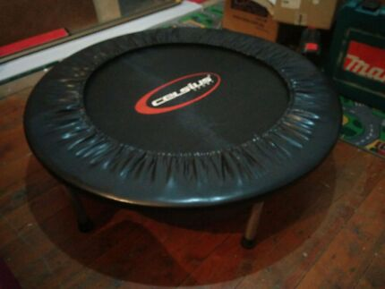 Exercise Trampoline East Maitland Maitland Area Preview