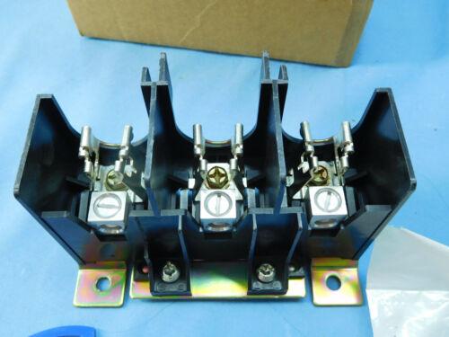 Square D 9422TC30 30A 250V Fuse Clip Kit NEW
