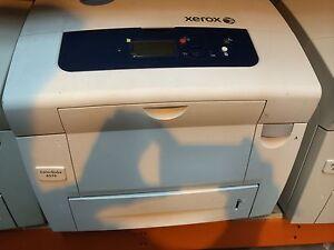 Xerox ColorQube 8570DN 8570 Network Duplex Solid Ink A4 Colour Printer Warranty