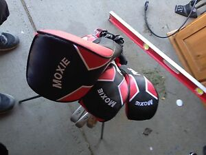 Jr ping golf clubs