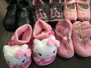 Toddler size 5 / 5.5 shoes