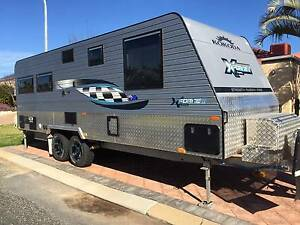 2015 KOKODA Off Road Caravan - Bought NEW May 2016 - Used Once South Yunderup Mandurah Area Preview