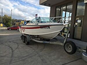 Family boat for sale Cleveland Redland Area Preview