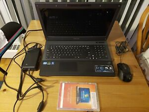 ASUS Republic of Gamers Gaming Laptop (Model G74SX)