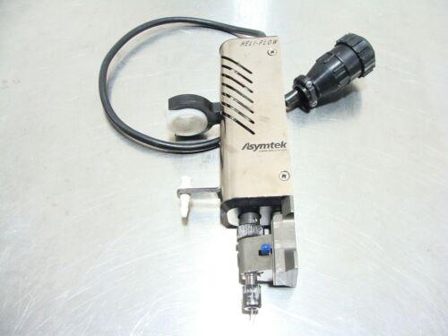 ASYMTEK Nordson DV-7000 Heli-Flow Adhesive Dispensing Auger Pump