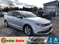 2013 Volkswagen Jetta Comfortline TDI London Ontario Preview