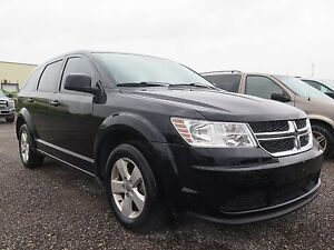 2015 Dodge Journey Canada Value Package! Remote Start!