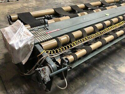 Commerical Carpet And Vinyl Cutting Machine Ez Cut Mk-10