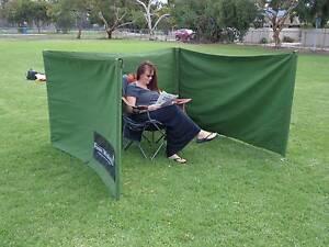 Camping-Windbreak-wind-barrier-for-caravans-camping-beach. Morphett Vale Morphett Vale Area Preview