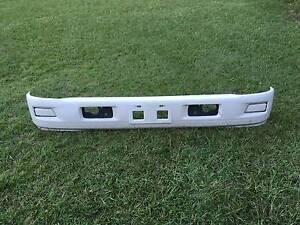 Isuzu NPR/NPS250 model 2012 white front bumper Brookfield Brisbane North West Preview