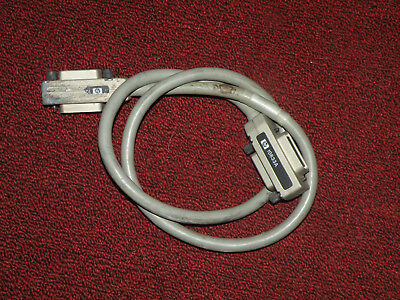 Hp 10833a Hpib Gpib Ieee-488 1 Meter Cable