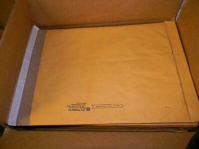 Sealed Air 86027 Jiffy Padded Self-seal Mailer Side Seam 6 12 12x19 Case 50