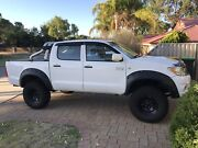 2006 Toyota hilux SWAP/SELL Atwell Cockburn Area Preview