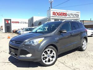 2015 Ford Escape TITANIUM 4WD - NAVI - PANORAMIC ROOF - LEATHER