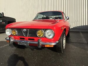 Looking for/recherche Alfa Romeo GTV