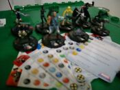 Heroclix Giant Size X-men Lot