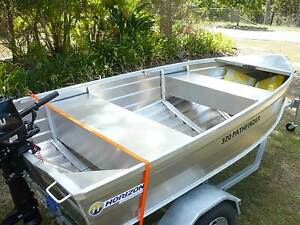 NEVER BEEN WET,  BRAND NEW BOAT and TRAILER   Ex Raffel Prize, Cooroy Noosa Area Preview