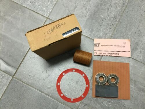 GAST K350 OIL-LESS VACUUM PUMP SERVICE KIT NEW