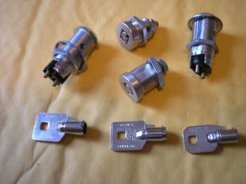 Elevator keys switches  security Fire EX512 EX511 SEES Epco-2 ACE II  LOT