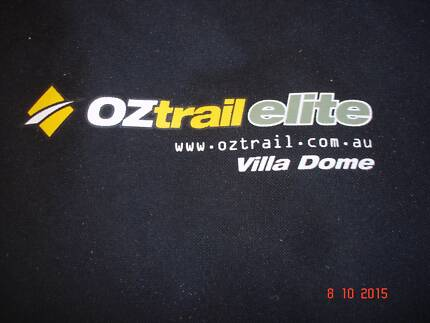 OZTRAIL ELITE VILLA DOME FAMILY SIZE TENT SLEEPS 10 Mullaloo Joondalup Area Preview