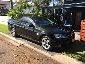 2009 Holden Commodore Ute STUNNING CONDITION Machans Beach Cairns City Preview