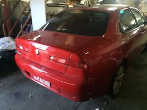Alfa Romeo 156 for parts Chipping Norton Liverpool Area Preview