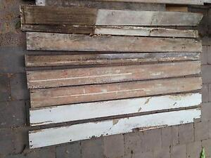 old Baltic Pine or English Oak VJ Board Edge Hill Cairns City Preview