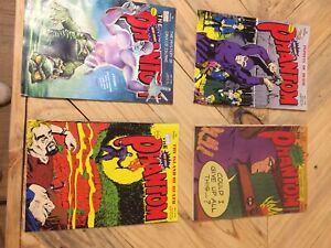 Phantom Comics 4 sale Aldinga Beach Morphett Vale Area Preview