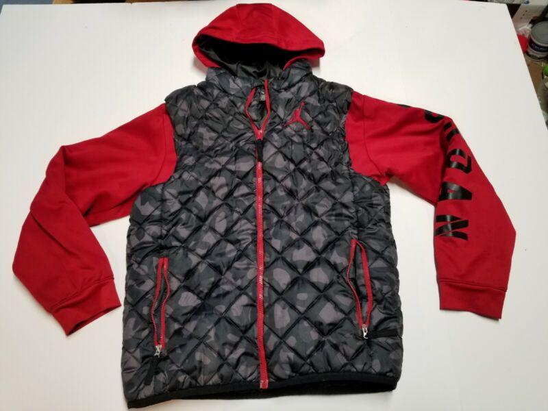 Nike Air Jordan Kids Jacket Size Large 12-13 yrs Jumpman
