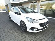Opel Corsa 1.6 Turbo OPC *SSD+OPC-Performance-Paket*