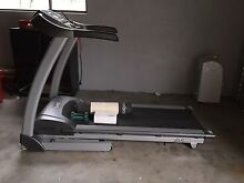 Avanti AT480 Treadmill Concord Canada Bay Area Preview