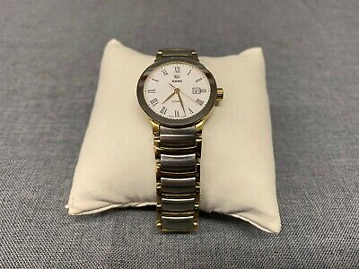 RADO Centrix Automatic 25 Jewel Watch 561.0530.3, Free Shipping