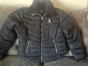 Ladies US Polo Jacket Size XL