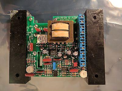 Acramatic 2100 Light Machines Cnc Kbickblc A57168 Si-5 Kb Electronics