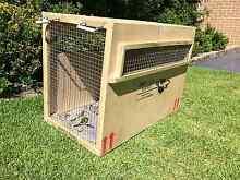 XL DOG KENNEL HOUSE, CAGE, TRAVLER CRATE Hurstville Hurstville Area Preview