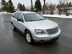 2006 Chrysler Pacifica Touring Excellent Condition!