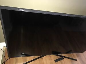 "50"" Samsung 4K Smart TV"