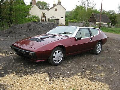 1974 LOTUS ELITE 3.9L V8