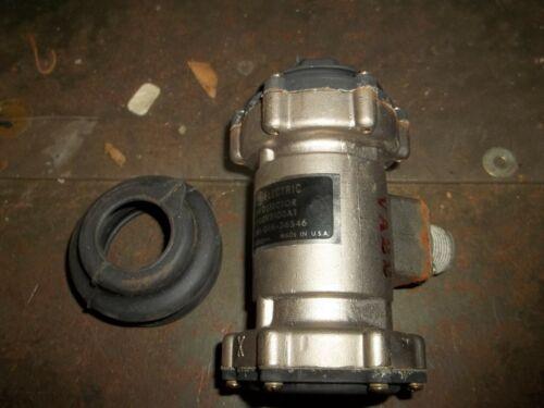 GENERAL ELECTRIC 3S7700VB100A1 VIBRATION DETECTOR GAS TURBINE (V3)