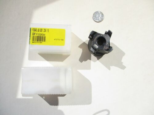 """Walter AF3040.UB.051.Z04.15 Face Mill,  1.996"""" Dia, New, No Inserts"""