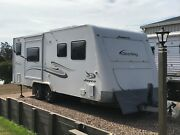 Jayco Sterling Raymond Terrace Port Stephens Area Preview