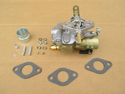 Zenith Style Carburetor For Ih International Farmall 130 140 200 230 240 330 340