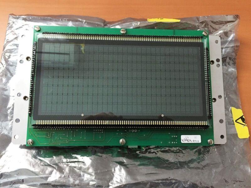 DALE ELECTRONICS APD-256M026-1 PLASMA DISPLAY MODULE ***USED***